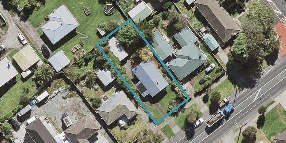 543 Massey Road, Mangere, Auckland