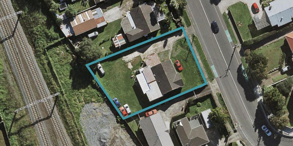 18 Cambridge Terrace, Papatoetoe, Auckland