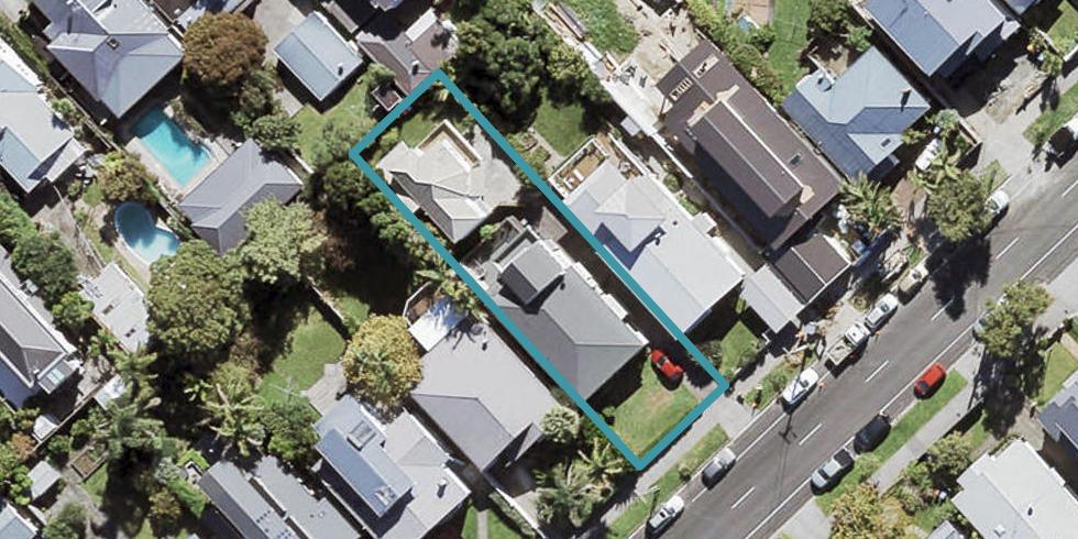 22A Faulder Avenue, Westmere, Auckland