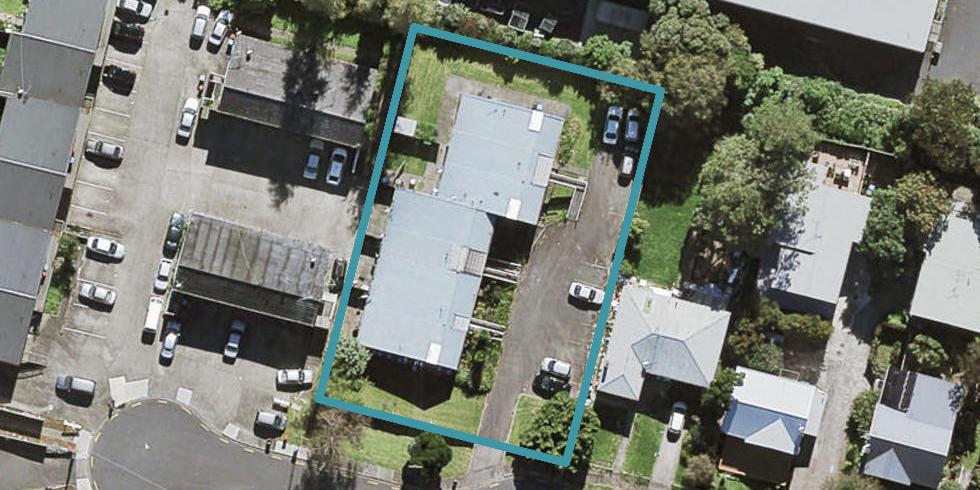 8/19 Locarno Avenue, Sandringham, Auckland
