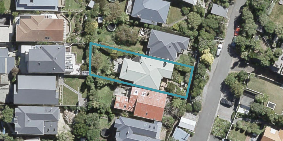 75 Harbour View Road, Northland, Wellington