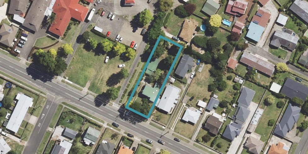611 Aberdeen Road, Te Hapara, Gisborne