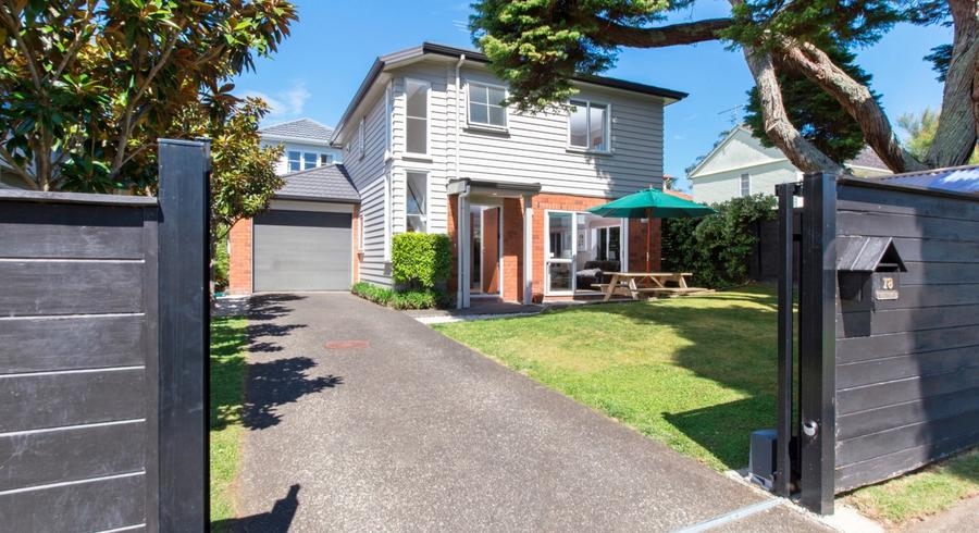 78 Walmer Road, Point Chevalier, Auckland