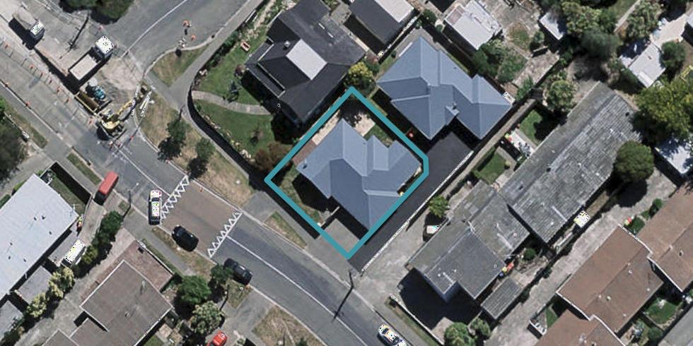 97 Huxley Street, Sydenham, Christchurch