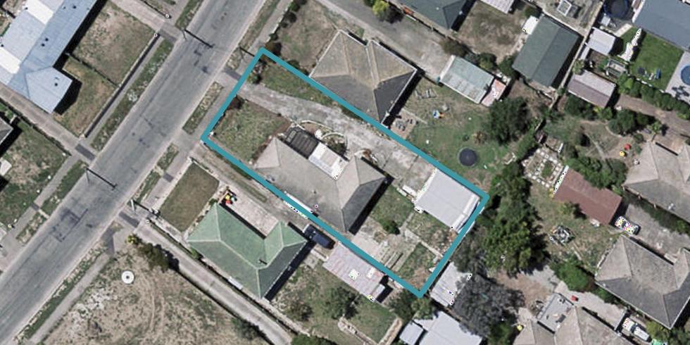 60 Eureka Street, Aranui, Christchurch