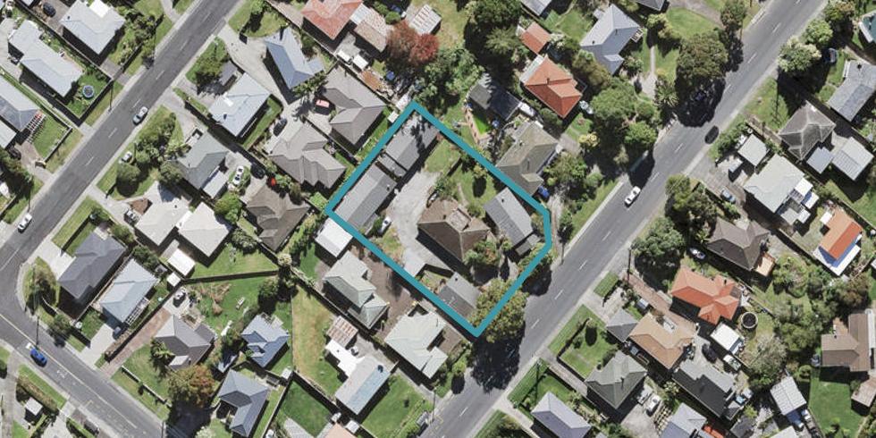 88 Hepburn Road, Glendene, Auckland