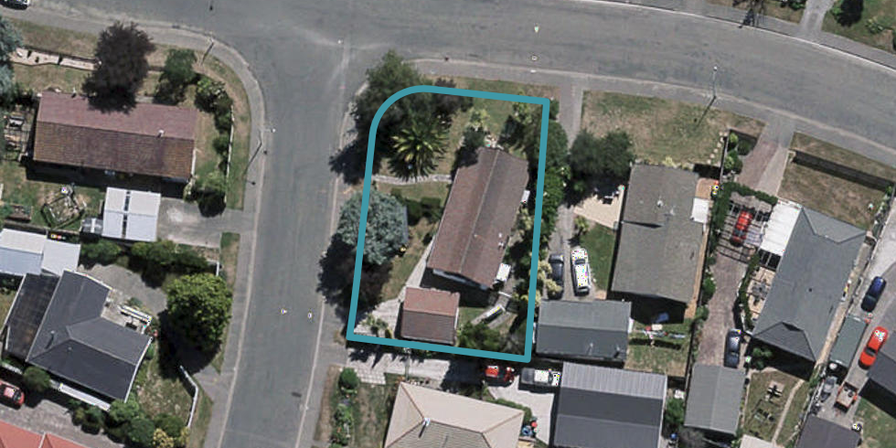 70 Oakley Crescent, Hornby, Christchurch