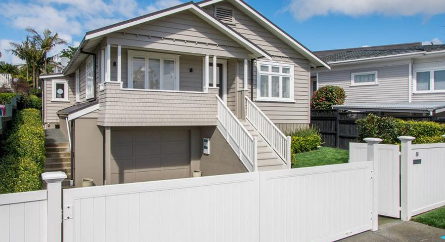 88 West End Road, Westmere, Auckland
