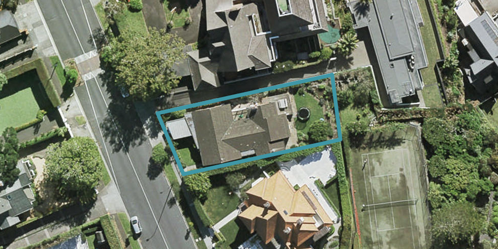37 Bassett Road, Remuera, Auckland