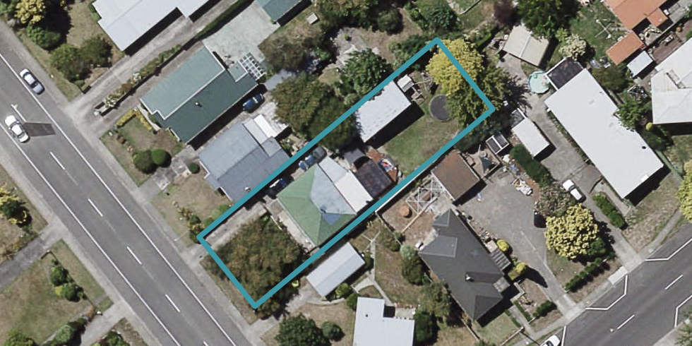 812 Albert Street, Parkvale, Hastings