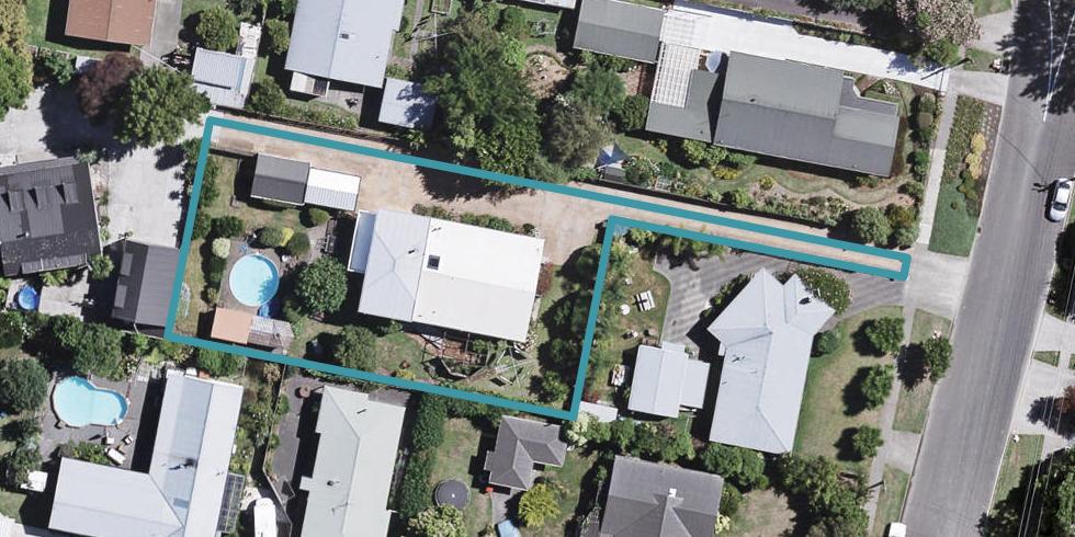 23A Waterhouse Street, Taradale, Napier