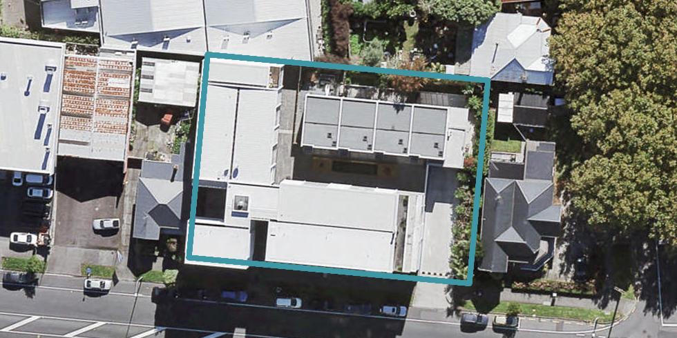 303/19 Surrey Crescent, Grey Lynn, Auckland