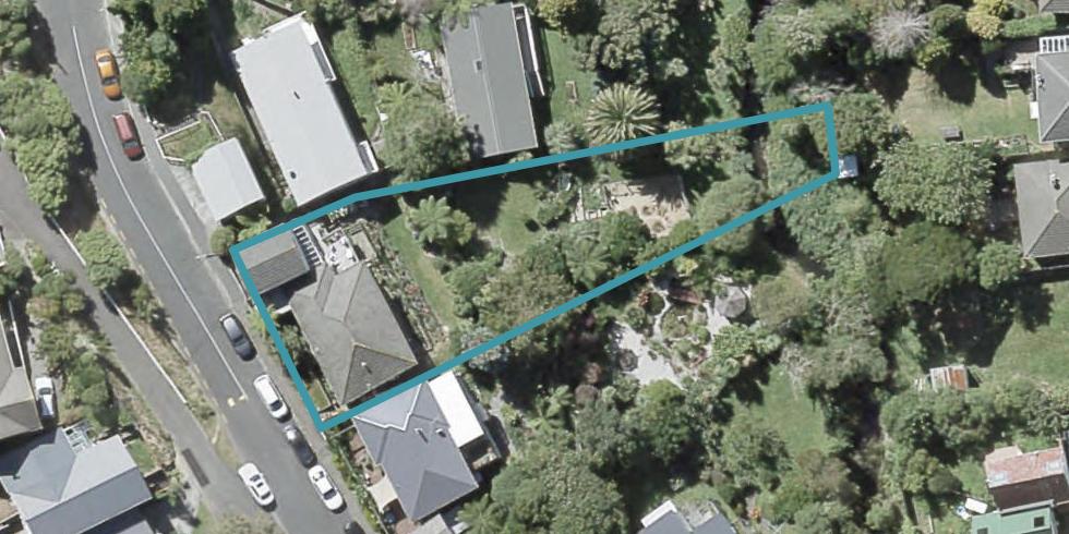 35 Hathaway Avenue, Karori, Wellington