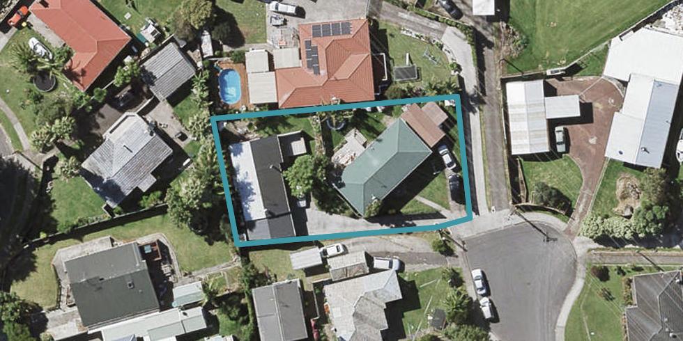 1/20 Osprey Street, Pakuranga, Auckland