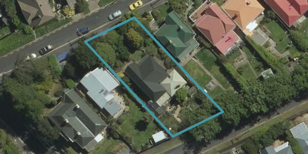 12 Gillespie Street, North East Valley, Dunedin