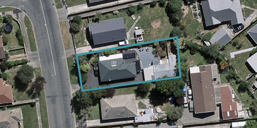 39 Rowley Avenue, Hoon Hay, Christchurch