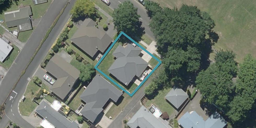 57C Halswell Street, Whanganui