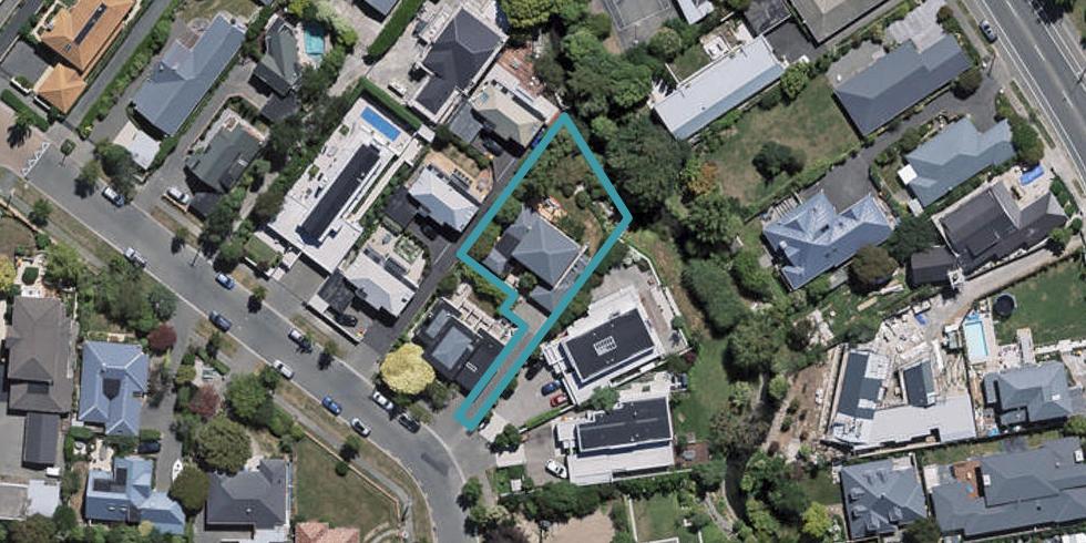 41 Totara Street, Fendalton, Christchurch