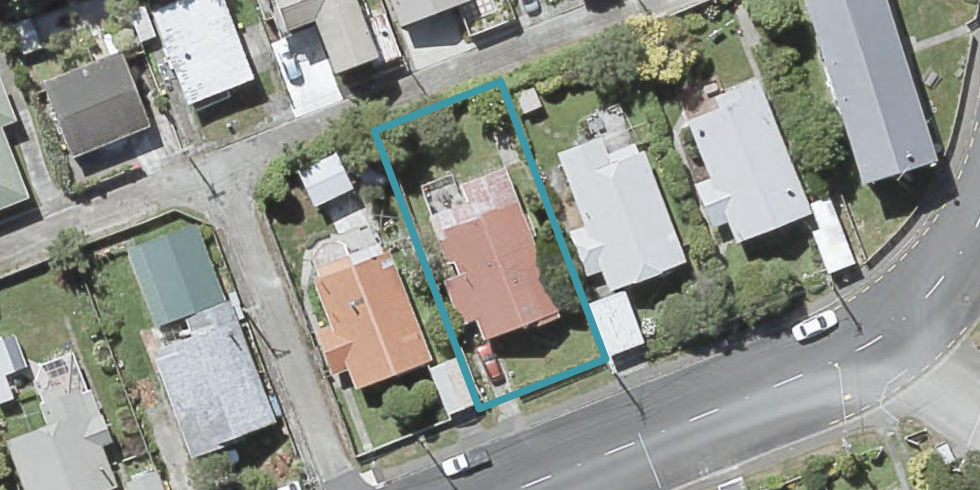 6 Ranelagh Street, Karori, Wellington