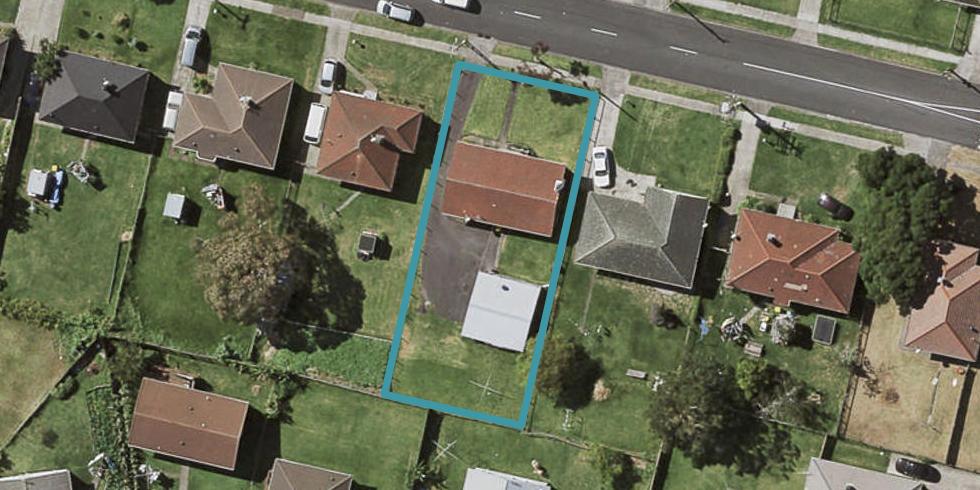 53 Pearl Baker Drive, Otara, Auckland
