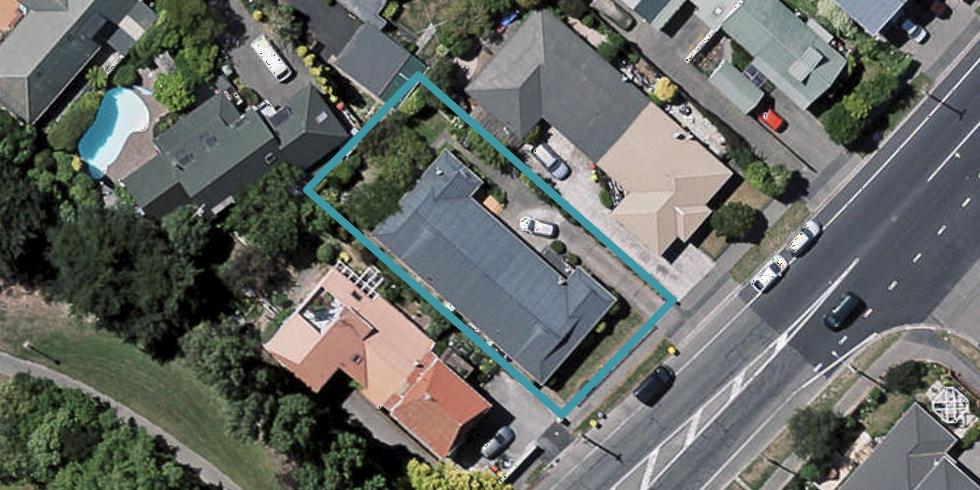 1/137 Grahams Road, Burnside, Christchurch
