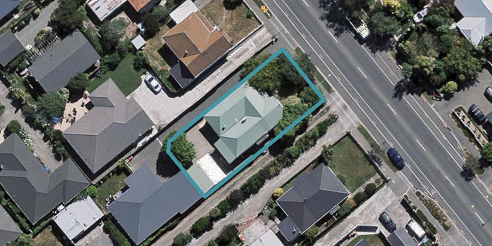 267 Lyttelton Street, Spreydon, Christchurch