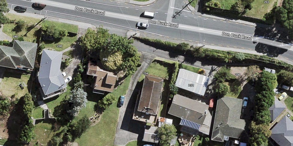 234 Don Buck Road, Massey, Auckland