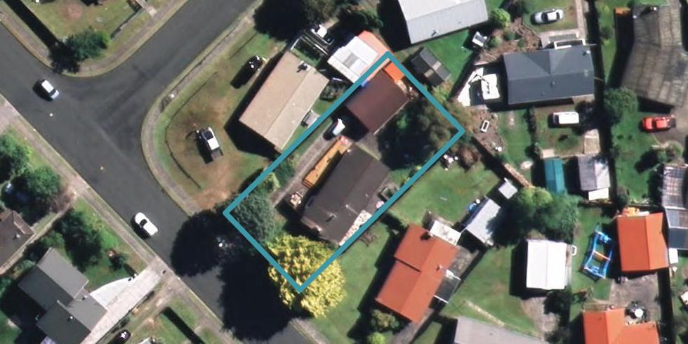 41 Alison Street, Mangakakahi, Rotorua