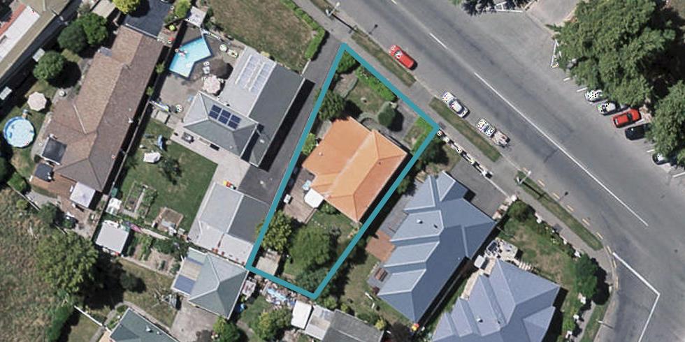 405 Avonhead Road, Avonhead, Christchurch