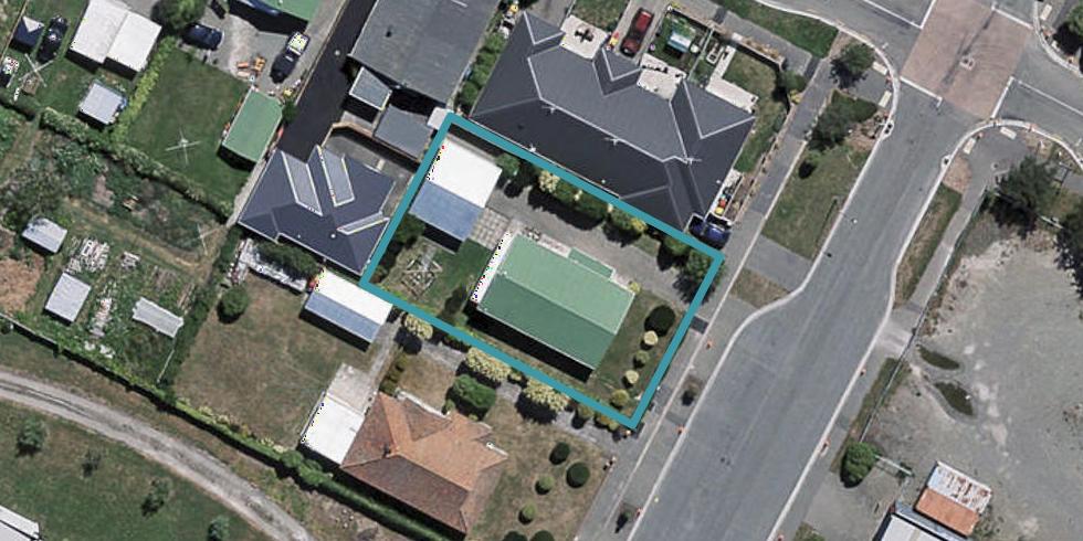 47 Osborne Street, Waltham, Christchurch