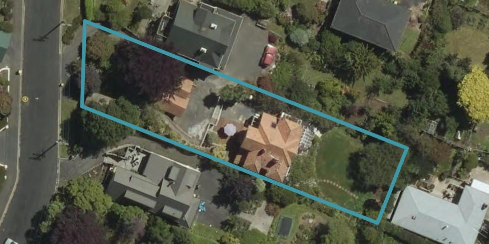 16 Granville Terrace, Belleknowes, Dunedin