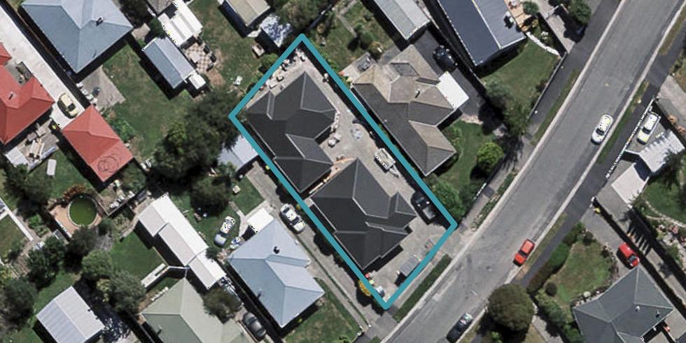 25A Bewdley Street, Spreydon, Christchurch