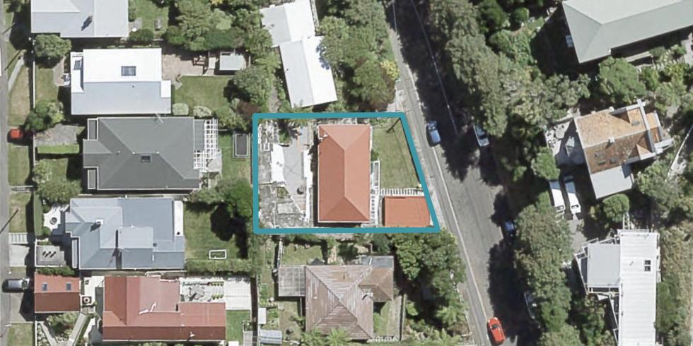 15 Randwick Road, Northland, Wellington