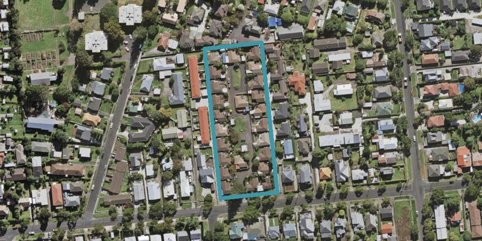 110M Grey Street, Onehunga, Auckland