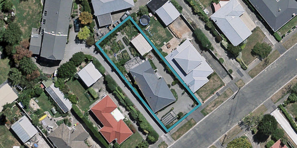 39 Stanbury Avenue, Somerfield, Christchurch