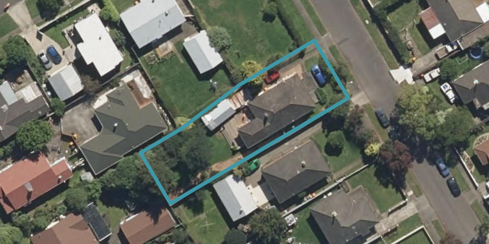 4 Leicester Street, Terrace End, Palmerston North