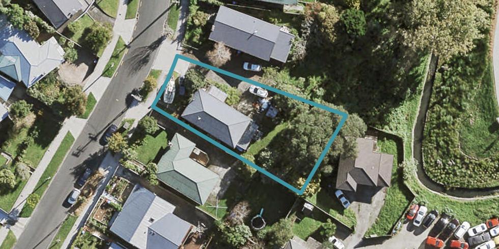 124 Methuen Road, New Windsor, Auckland