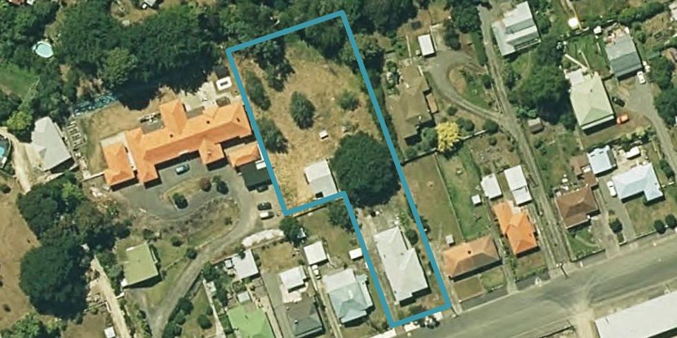 22 Waverley Street, Waipawa
