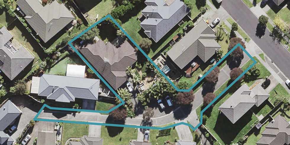 7 William Gamble Drive, Greenhithe, Auckland