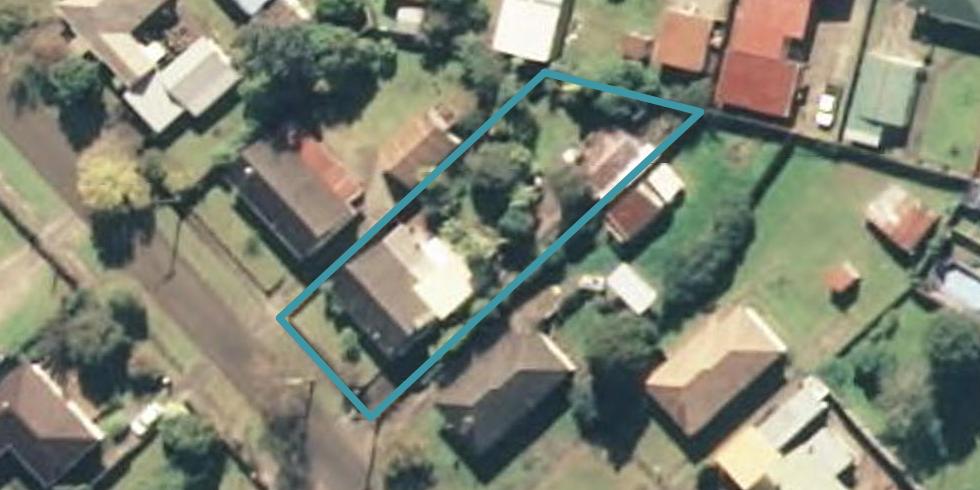 13 Fitzroy Street, Kawerau