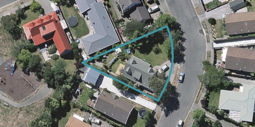49 Valecrest Avenue, Parklands, Christchurch