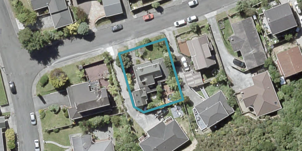 6 Parsons Glen, Karori, Wellington