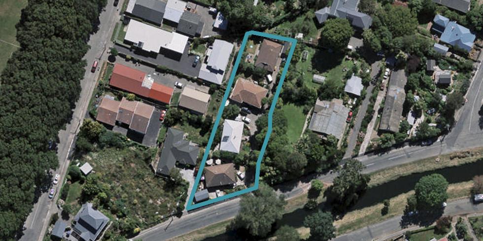 2/23 Fifield Terrace, Waltham, Christchurch