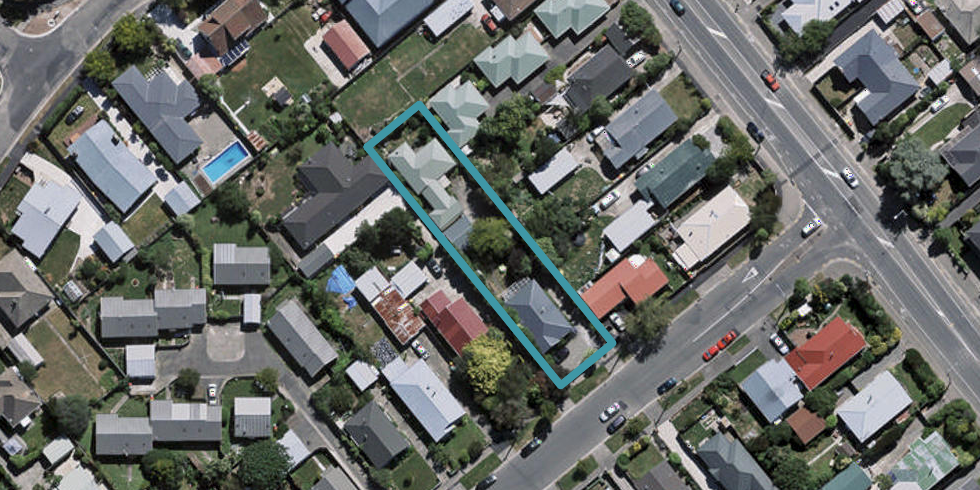 2/127 Cobham Street, Spreydon, Christchurch