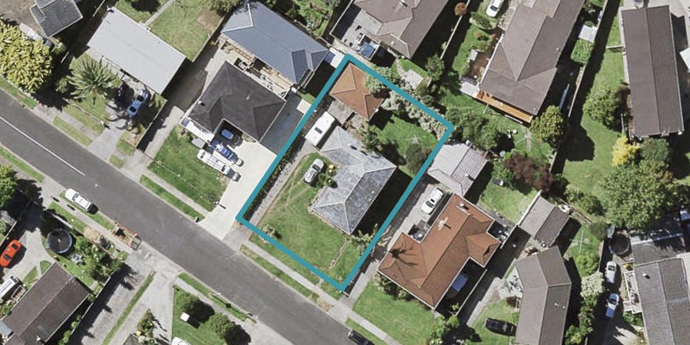 64 Archmillen Avenue, Pakuranga Heights, Auckland