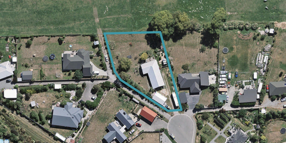 16 Cooks Lane, Heathcote Valley, Christchurch