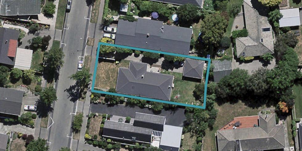 35 Lynfield Avenue, Ilam, Christchurch