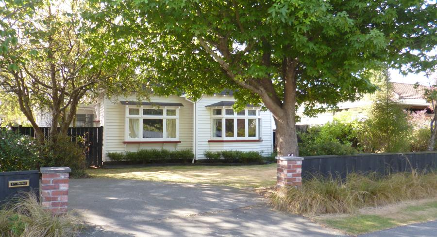 1 Aylmer Street, Somerfield, Christchurch
