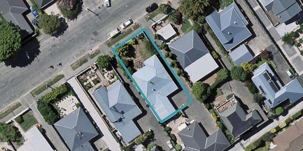 58 Hawkesbury Avenue, St Albans, Christchurch