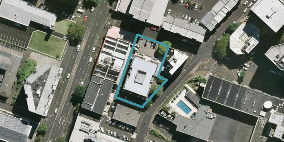 3A/16 Liverpool Street, Auckland Central, Auckland